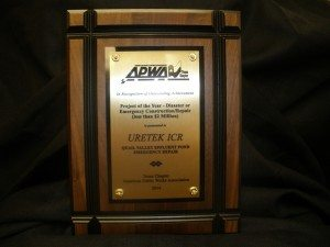 TPWA Award 2014