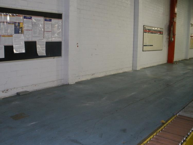 Cost-effective Warehouse foundation repair service in Houston, TX