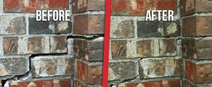 how to level a house concrete foundation