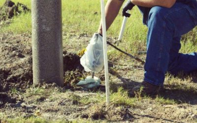 Sinkhole Repair Methods – How to Fix a Sinkhole