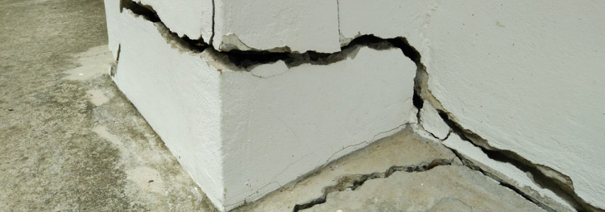 does home insurance cover foundation damage