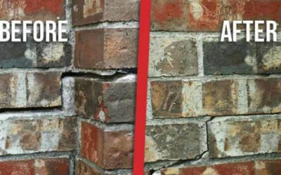 Foundation Repair Before and After – What to Expect