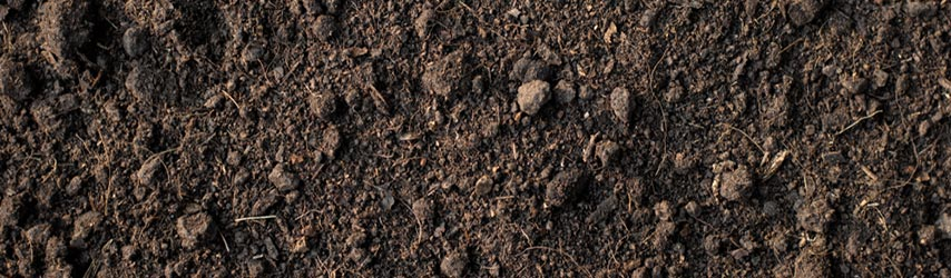 is loam soil good for building