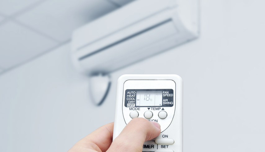 types of air conditioners for homes