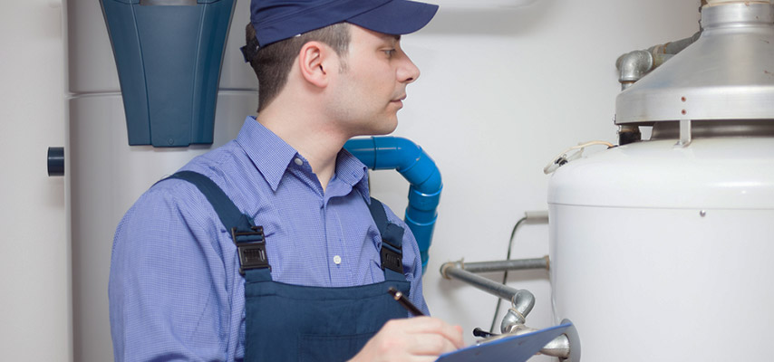 Why Is My Water Heater Making Noise & How to Fix It
