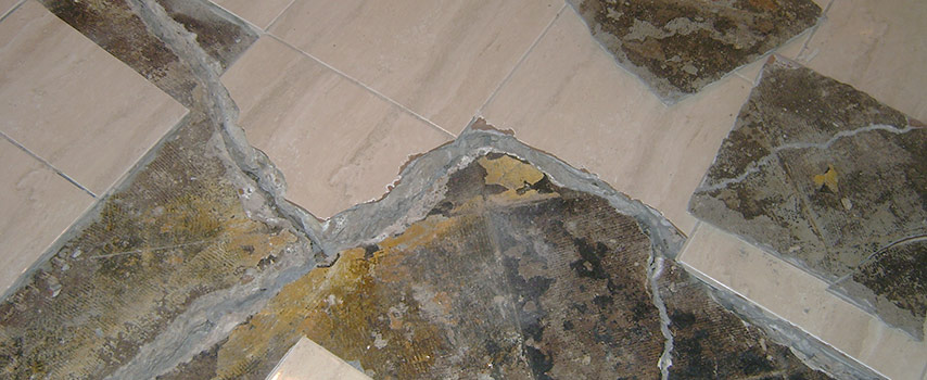 Foundation Problem Pictures – How to Spot Foundation Cracks That Mean Trouble