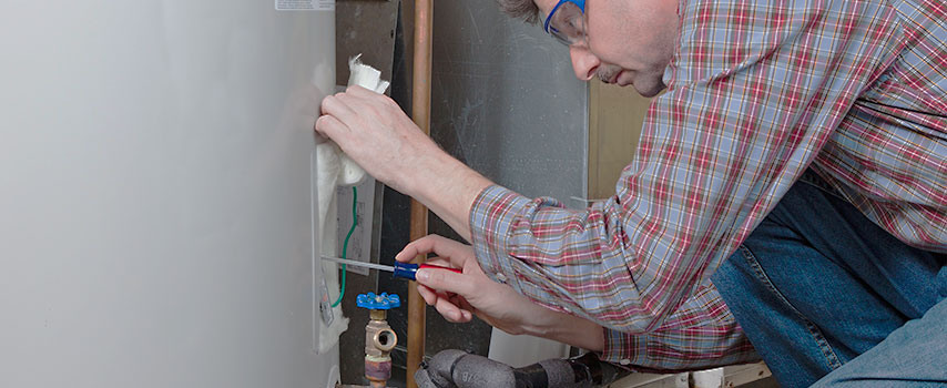 how often do you replace a water heater