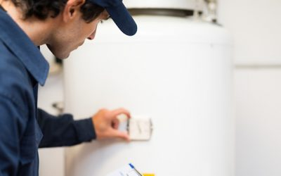 5 Signs You Should Replace Your Water Heater