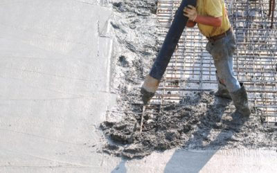 Top 6 Commercial Building Foundation Types