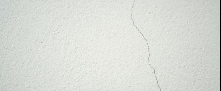 drywall-crack