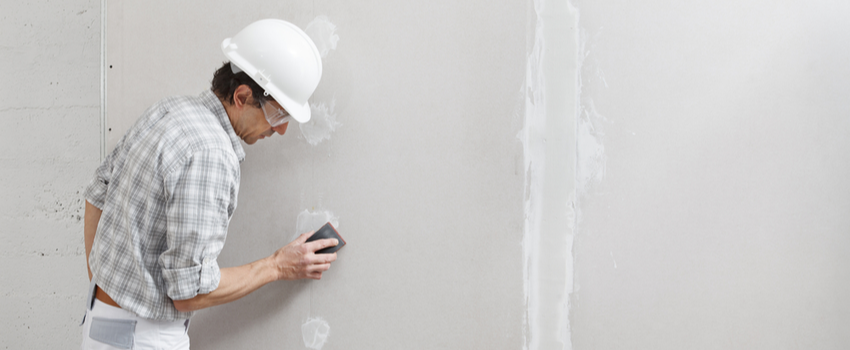 Foundation and Drywall: How They're Connected